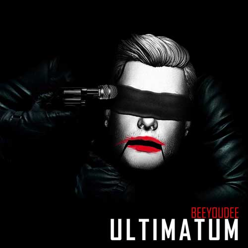 Cover de l'album Ultimatum