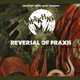 Cover de l'album Reversal of Praxi