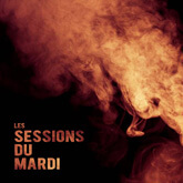 Cover de l'album Les sessions du Mardi