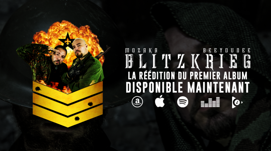reedition de Blitzkrieg